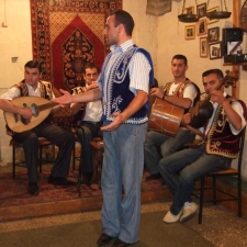 The duduk and the oud are two instruments that form part of the rich Armenian musical tradition.