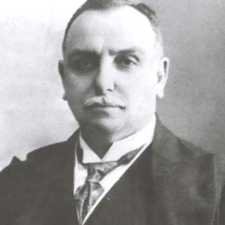 Krikor Zohrab was a member of the Ottoman parliament in 1915