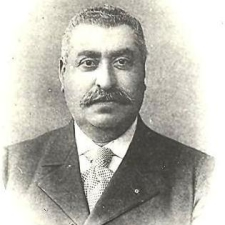 Alexander Mantashev was one of the world's wealthiest oil magnates and a major Armenian philanthropist of the early 20th century