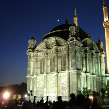 Many of Istanbul's architectural gems are the works of the Balyan family