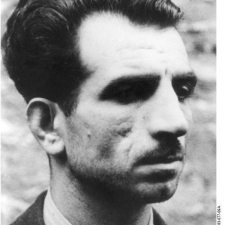 Missak Manouchian was a leader of foreign Resistance fighters in France during World War II