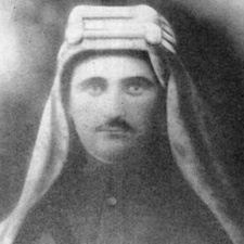 Sarkis Torossian was one of many Ottoman Armenians who achieved high office