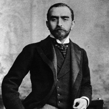 "Calouste Gulbenkian was nicknamed ""Mr. Five Percent"""