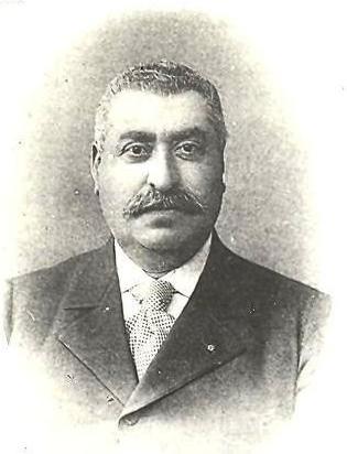 Alexander Mantashev (1842-1911)