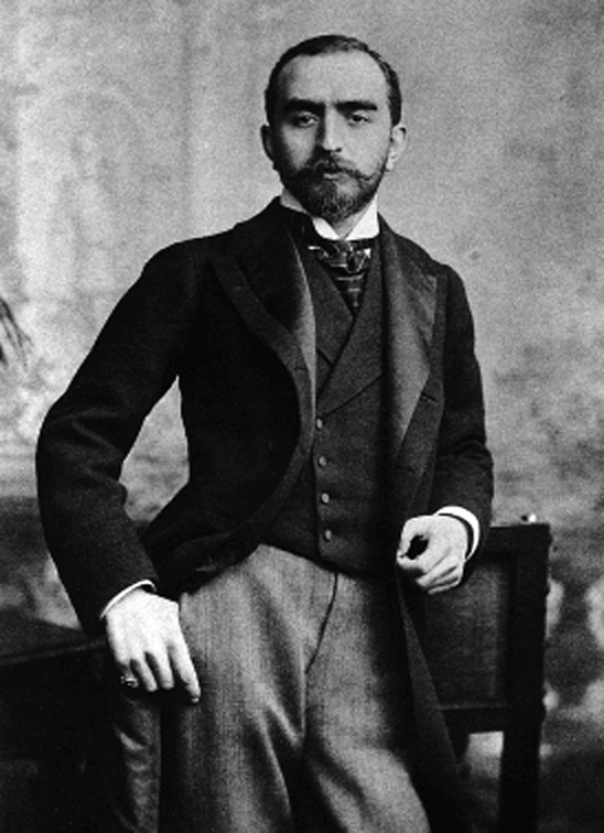 Calouste Gulbenkian (1869-1955)